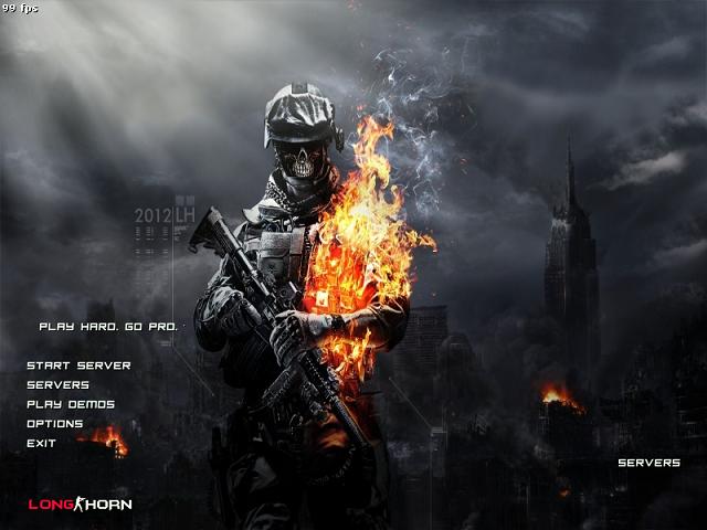 Counter-Strike 1.6 LH 2012