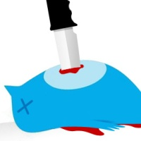Hakohen mijëra përdorues në Twitter
