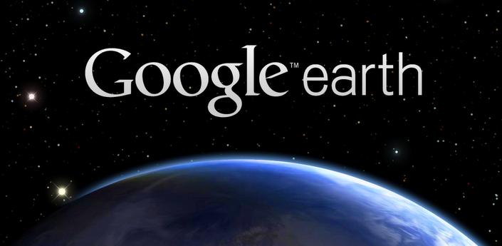 Gjenden piramida të reja me Google Earth