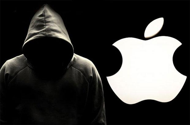 FBI mohon përgjegjësinë për vjedhjen e të dhënave nga Apple