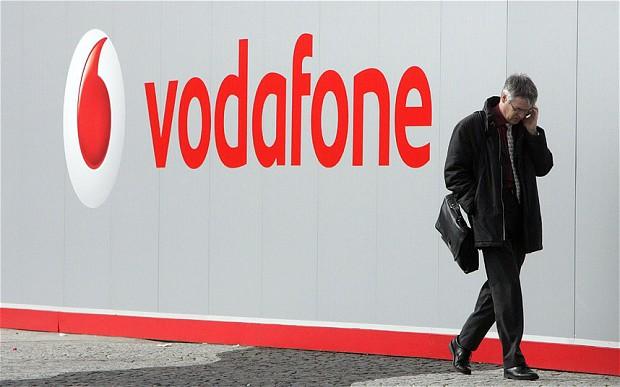 Vodafone nis testimin e 5G-së në Britani
