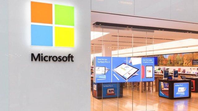 Microsoft raporton 23.20 miliardë $ të ardhura për tre mujorin e tretë të këtij viti