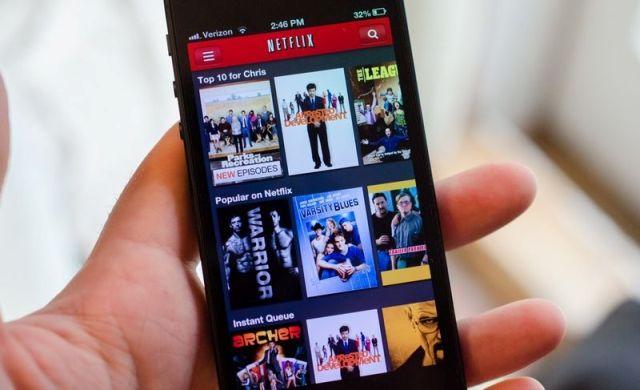 Netflix arrin në 125 milionë abonentë