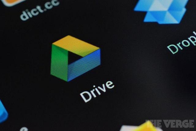 Google Drive ka 1 miliardë përdorues