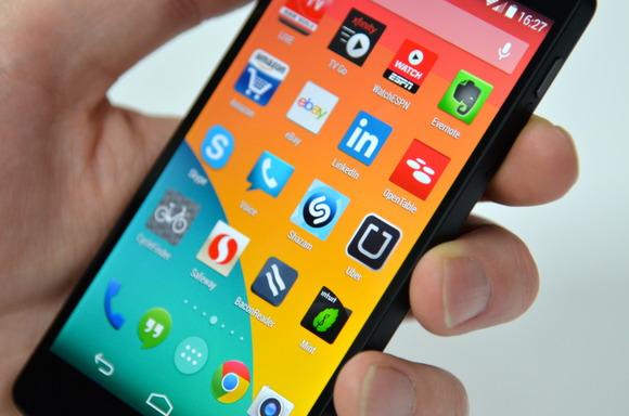 """Korrja e të dhënave nga aplikacionet Android """"jashtë kontrolli"""""""
