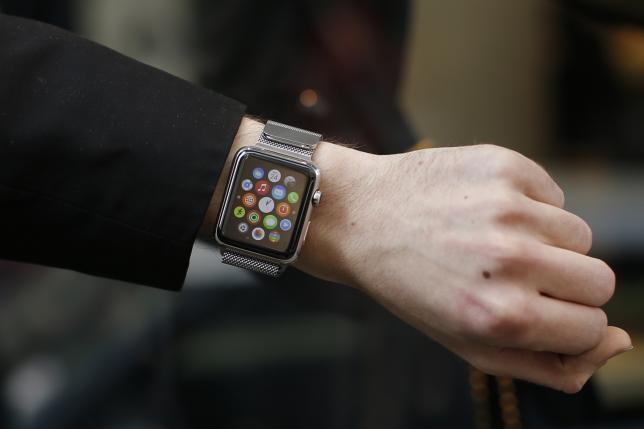 Apple po planifikon të përditësojë Apple Watch