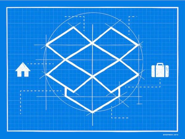 Dropbox përmirëson funksionin e kërkimit në desktop