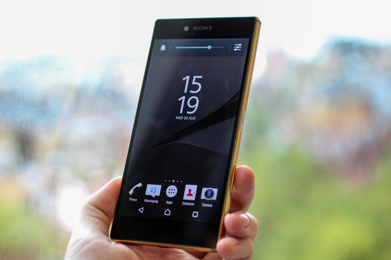 Shkëlqimi dhe rënia e telefonëve Sony