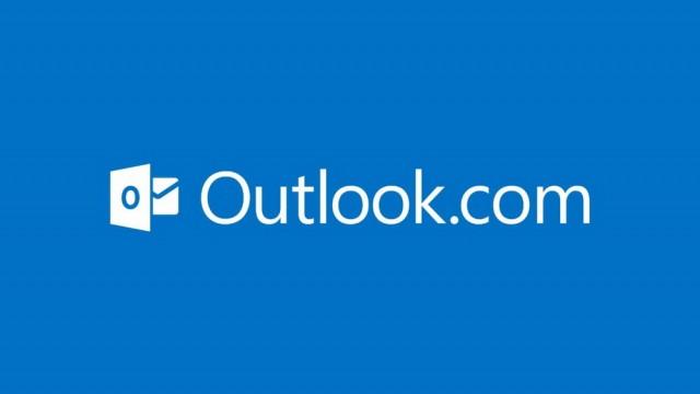 Lançohet tema e errët e Outlook.com