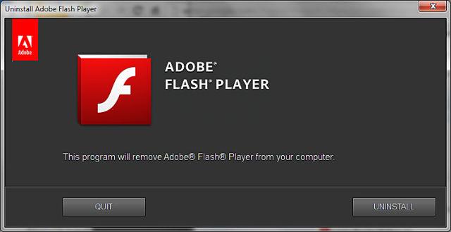 Adobe Flash gjen fundin e tij në Windows 10