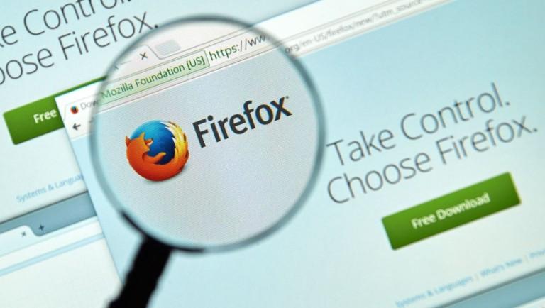 Firefox Monitor lajmëron përdoruesit nëse llogaritë e tyre hakohen