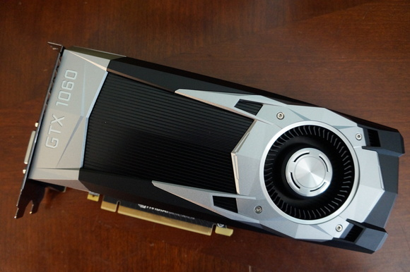 Nvidia përditëson driverat me probleme për disa lojëra
