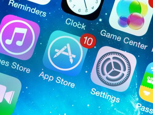 Apple do të fillojë të raportojë kërkesat e qeverisë për të hequr aplikacione nga App Store