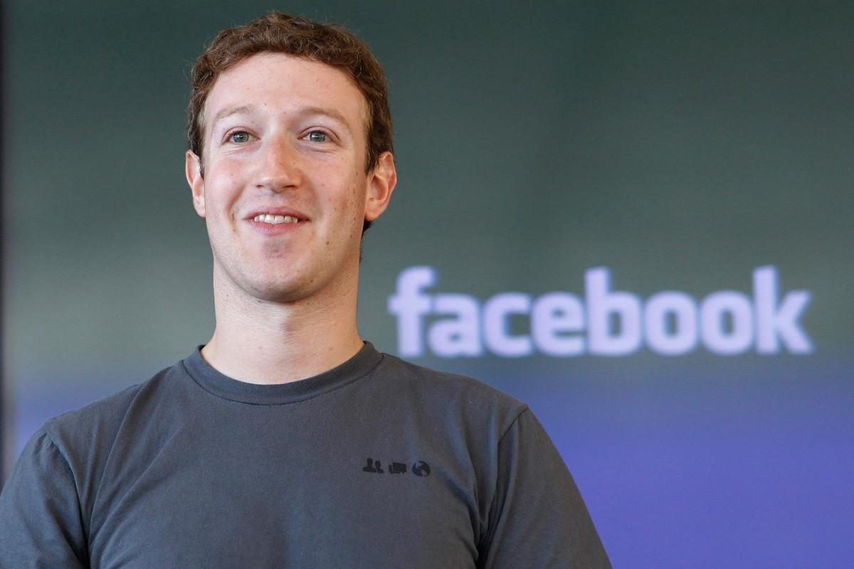 Senatori Amerikan vë në siklet Zuckerberg