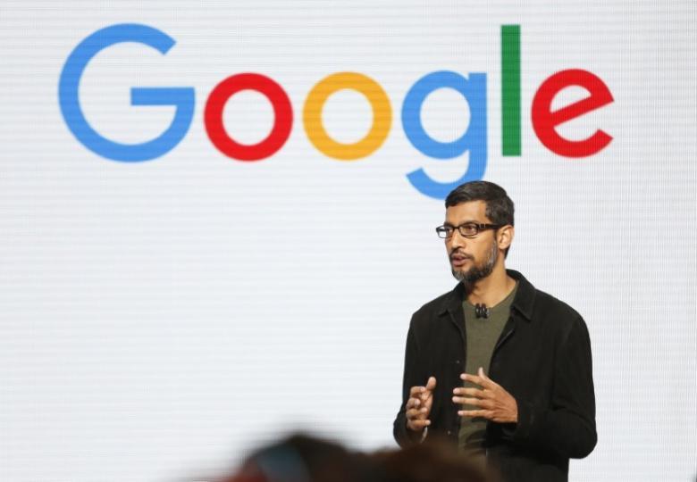 Bosi i Google thirrje për rregullimin e inteligjencës artificiale