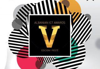 Të Premten çel dyert edicioni i 5-të i ICT Awards, çmime risi dhe surpriza në eventin jubilar
