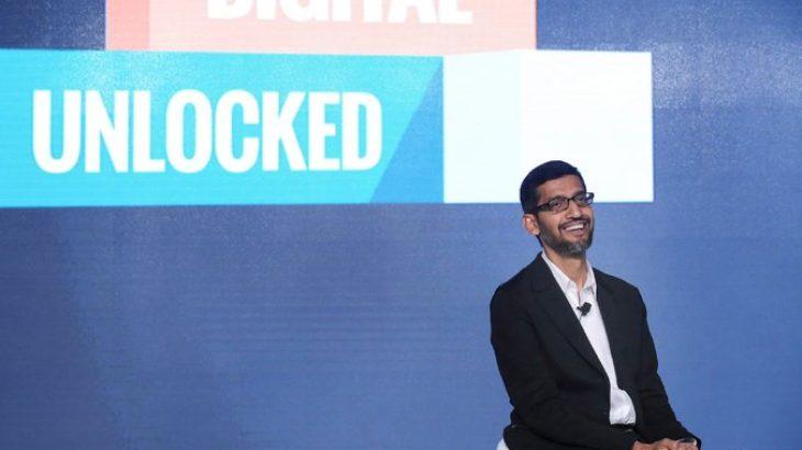 Të ardhurat e Google Alphabet shënojnë tjetër rritje, fitimi goditet nga taksat e larta