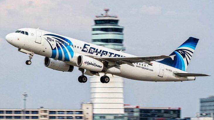 Bateria e një telefoni shkaku i rrëzimit të avionit të EgyptAir thonë hetuesit