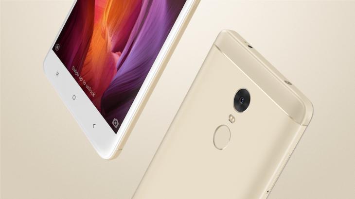 Xiaomi Redmi Note 4 premton dy ditë jetëgjatësi baterie