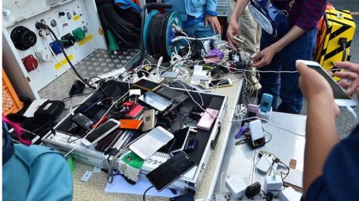 """Hulumtuesit e Universitetit të Stanford zhvillojnë baterinë """"zjarrëfikëse"""""""