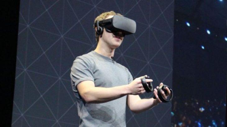 Mark Zuckerberg thirret në gjykatë për realitetin virtual të Oculus