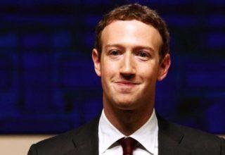 Zuckerberg hedh poshtë spekulimet e kandidaturës për president të Shteteve të Bashkuara