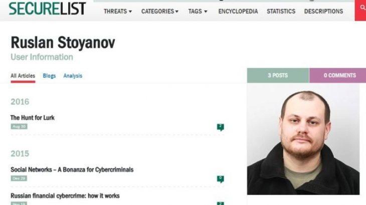 Arrestohet në Rusi hulumtuesi i Kaspersky Lab