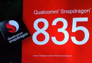 Samsung ka porositur kaq shumë Snapdragon 835 sa nuk ka ngelur gjë për rivalët