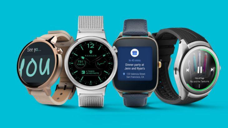 Pas 7 muajsh pritjeje Google sjell Android Wear 2.0 në muajin Shkurt