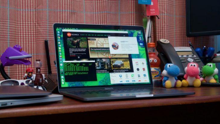 Shfletuesi Safari shkaktari i jetëgjatësisë së dobët të baterisë në MacBook Pro