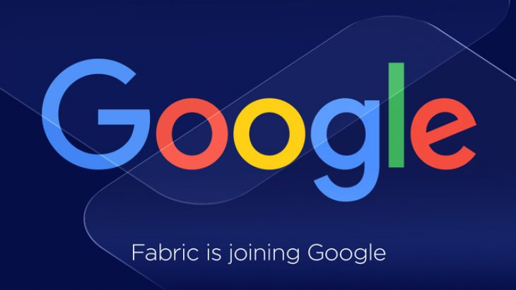 Google blen nga Twitter platformën e zhvillimit Fabric