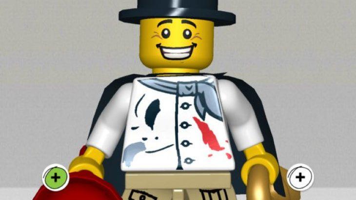 Lego Life, një rrjet social për fëmijët nën moshën 13 vjeç