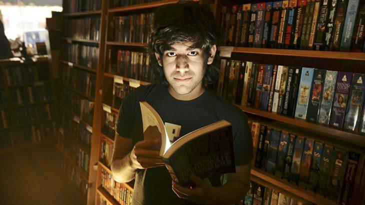 Në kujtim të Aaron Swartz, një jetë madhështore dhe një vdekje tragjike