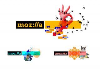 Mozilla zyrtarizon logon e re