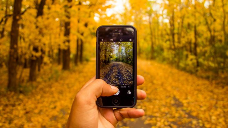 Ja sesi të realizoni, editoni dhe të shisni foto me një aplikacion të vetëm
