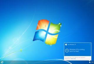 Microsoft: Windows 7-ta ka probleme serioze me sigurinë