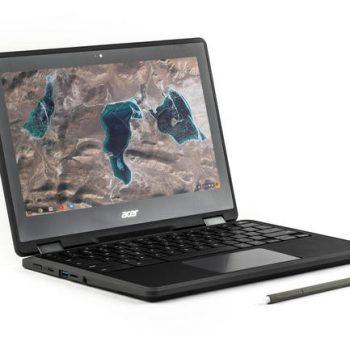 Google prezantoi dy Chromebook të rinj