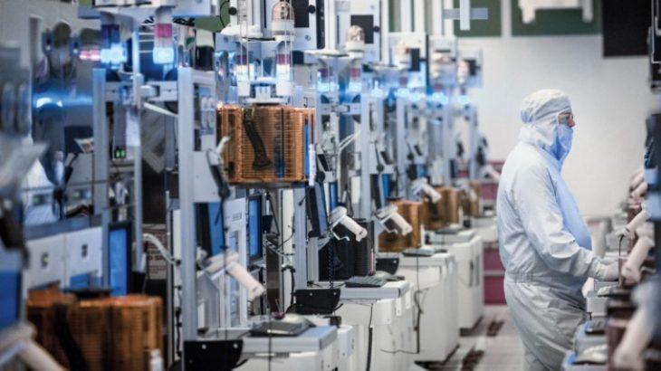 Intel i qëndron ligjit Moore, planifikon ndërtimin e procesorëve 7 nm