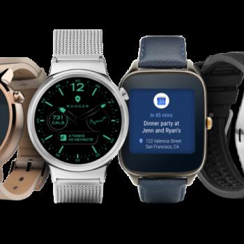 Google publikon versionin e 5-të eksperimental të Android Wear 2.0 me mbështje për iOS
