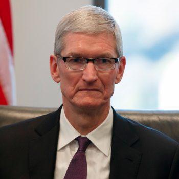 Apple dhe Foxconn investojnë 7 miliard dollar në një fabrikë në SHBA