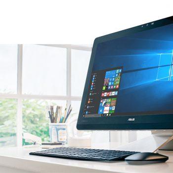 Shitjet e kompjuterëve në rënie për vitin e 5-të me radhë