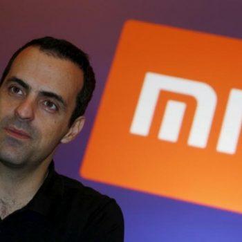 Hugo Barra largohet nga Xiaomi