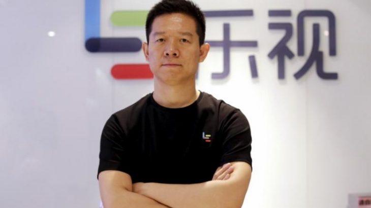 Konglomerati Kinez LeEco siguron një investim prej 2.18 miliard dollarësh