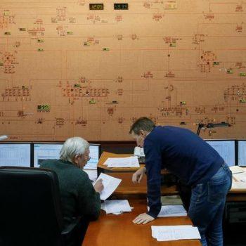 Ndërprerja masive e energjisë muajin e kaluar në Kiev rezultat i një sulmi kibernetik