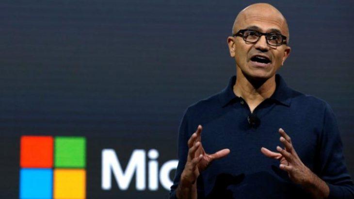 Microsoft vlerësohet me 500 miliard dollar