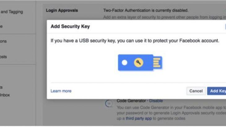 Përdoruesit e Android mund të shfrytëzojnë çelësat wireless të sigurisë në vend të autentikimit me dy faktor