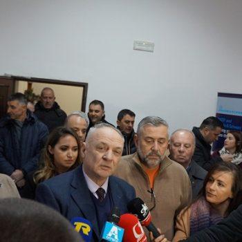 AKEP hap në Shkodër zyrën e monitorimit të frekuencave për Veriun