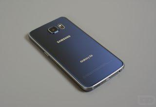 Galaxy S6, Note 5, A3, A8 me Android Nougat në gjashtë mujorin e parë të 2017