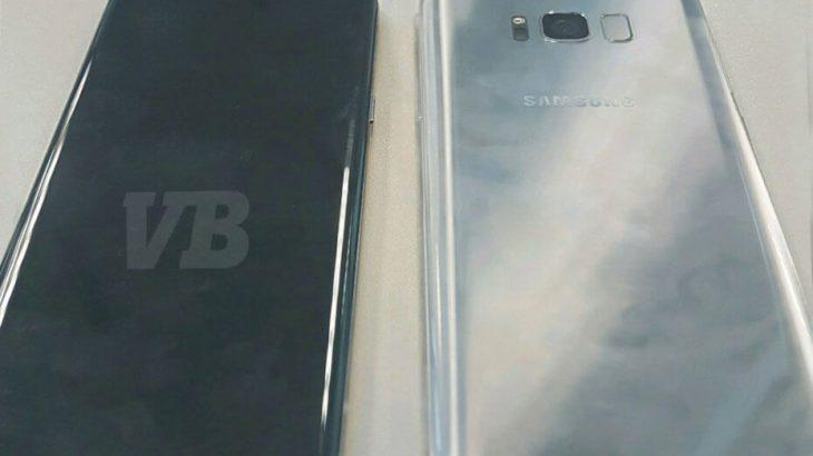 Raport: Galaxy S8 vjen më 29 Mars në dy modele 5.8 inç dhe 6.2 inç
