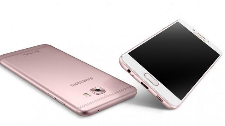 Samsung zbuloi detajet e Galaxy C7 Pro
